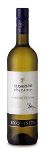 Aldi Exquisite Collection Rias Baixas Albarino Wine2 June 4