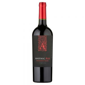 Apothic Red (1)