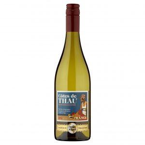 Asda Wine Atlas Cotes du Thau Wine1 June 25