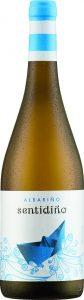 Lidl Albarino SENTIDINO Wine3 Aug 6