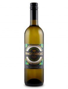 M&S Pinot Grigio Terre Siciliane Wine1 Aug 6