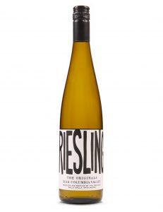 M&S The Originals Washington Riesling