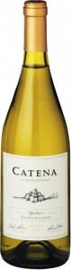 Barrel Fermented Chardonnay
