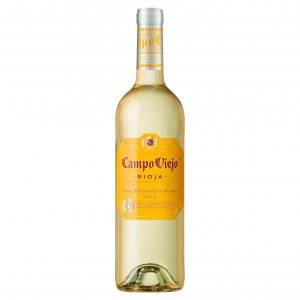 Sainsbury's Campo Viejo Rioja Blanco Best Buy White 12 June