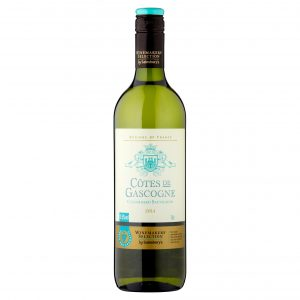 sainsburys-winemakers-selection-cotes-du-gascogne-wine1-jan-14