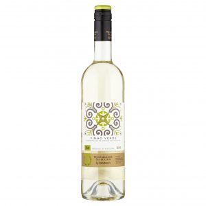 Sainsbury's Winemakers Vinho Verde Wine3 June11