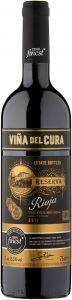 Finest Vina del Cura Rioja Reserva