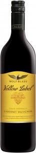 Wolf Blass Cabernet Sauvignon